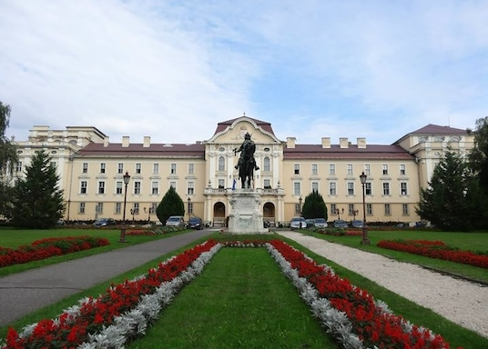 Godollo, Ungārija