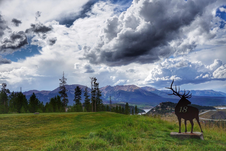 West Keystone, Keystone, Colorado, Verenigde Staten