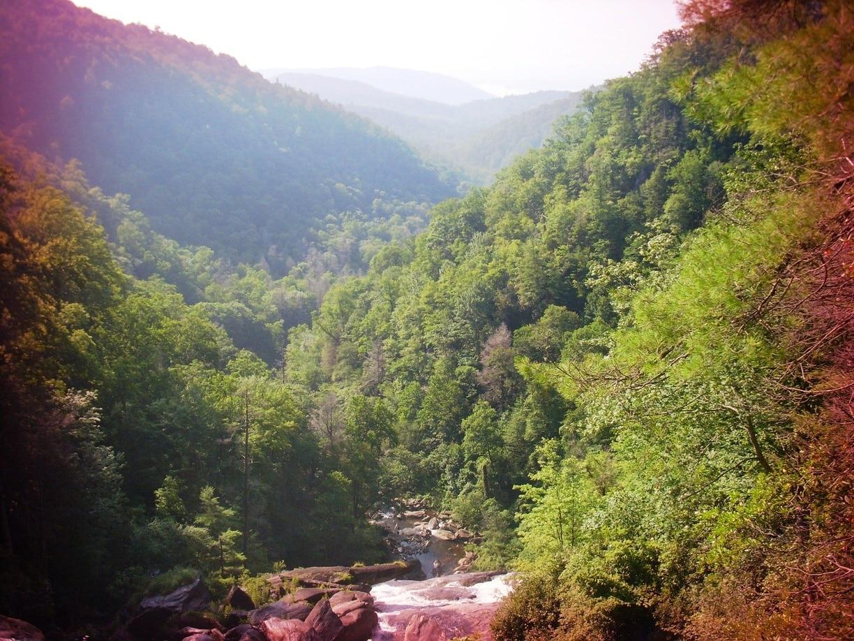 Nantahala, North Carolina, United States of America