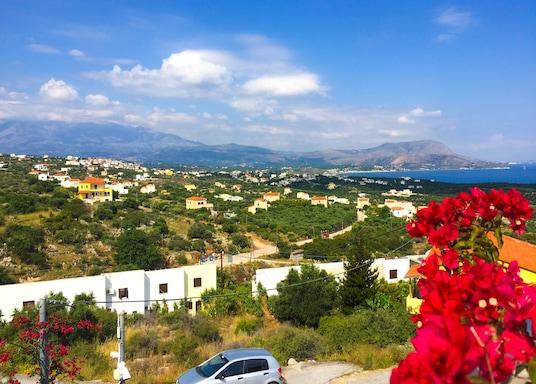 Αποκόρωνας, Ελλάδα