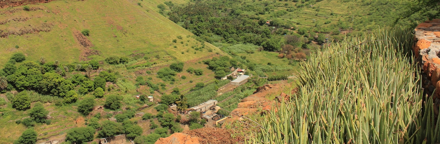 Cidade Velha, Kap Verde