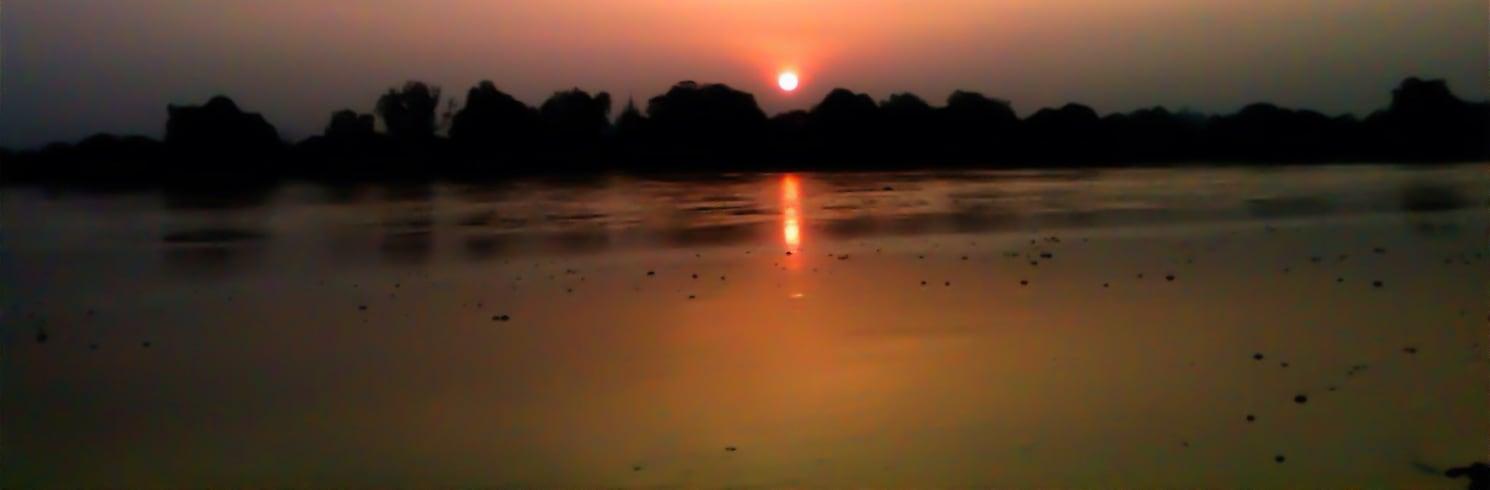 Mathura (ja lähialueet), Intia