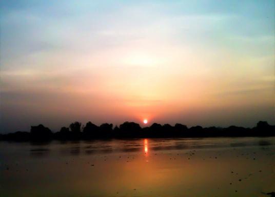 Mathura, Indien