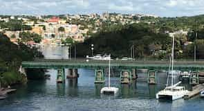La Romana Port