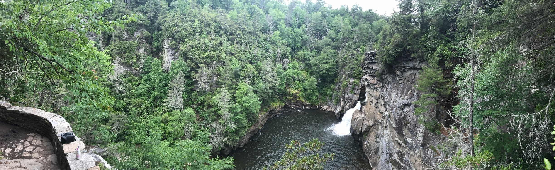 Linville Falls Visitor Center, Newland, North Carolina, United States of America