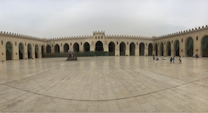 Islamski Kairo