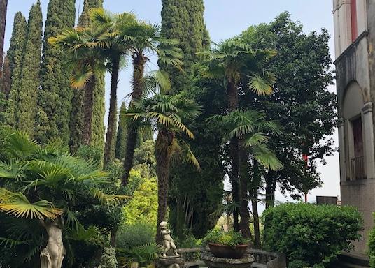 Гардоне-Рів'єра, Італія