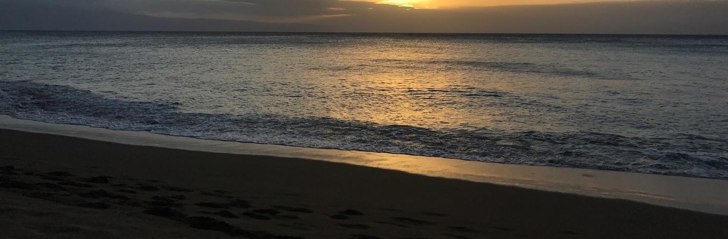 卡哈那 (茂宜島), 夏威夷, 美國