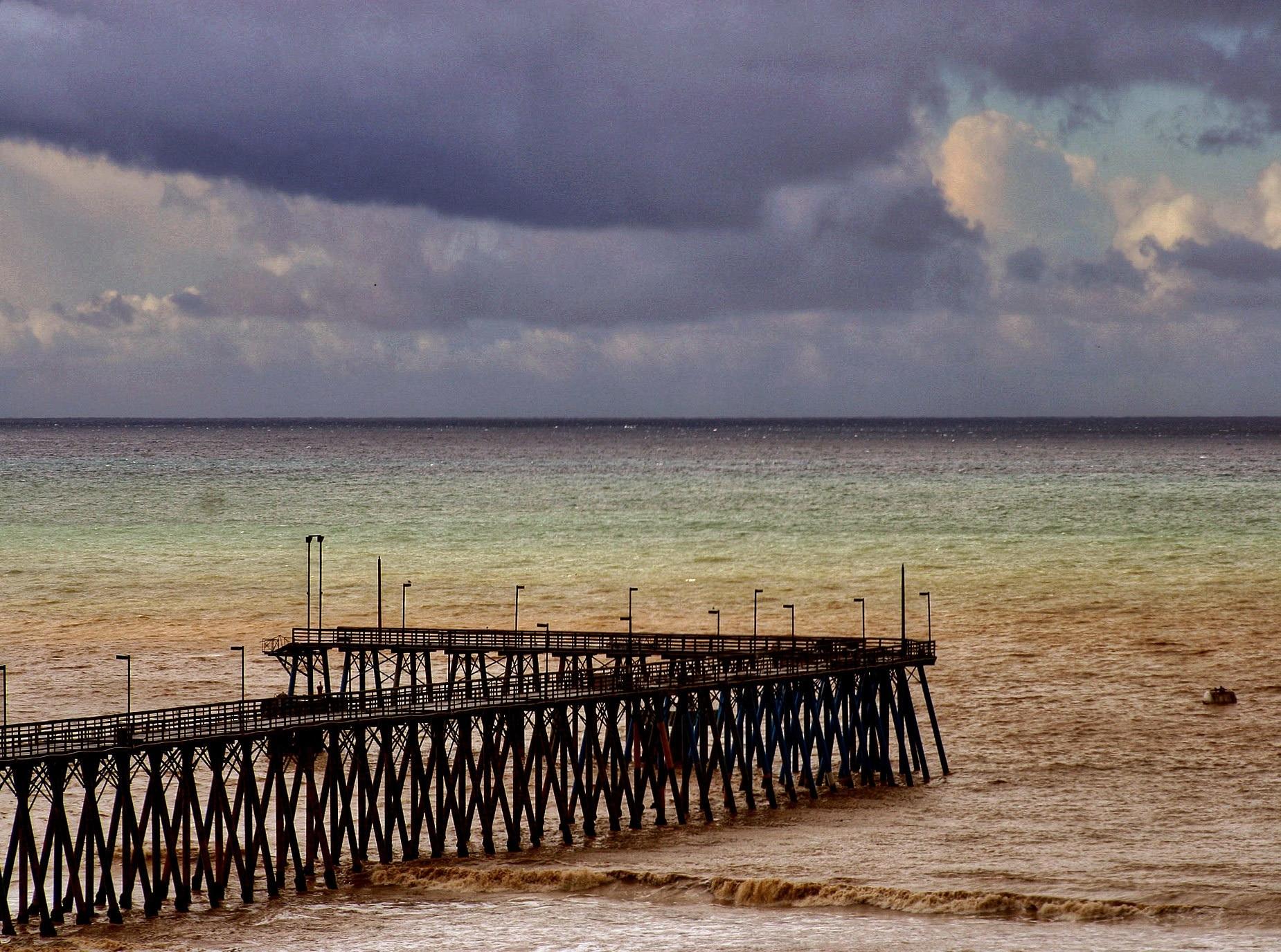 Rosarito Shores, Playas de Rosarito, Baja California, Mexico