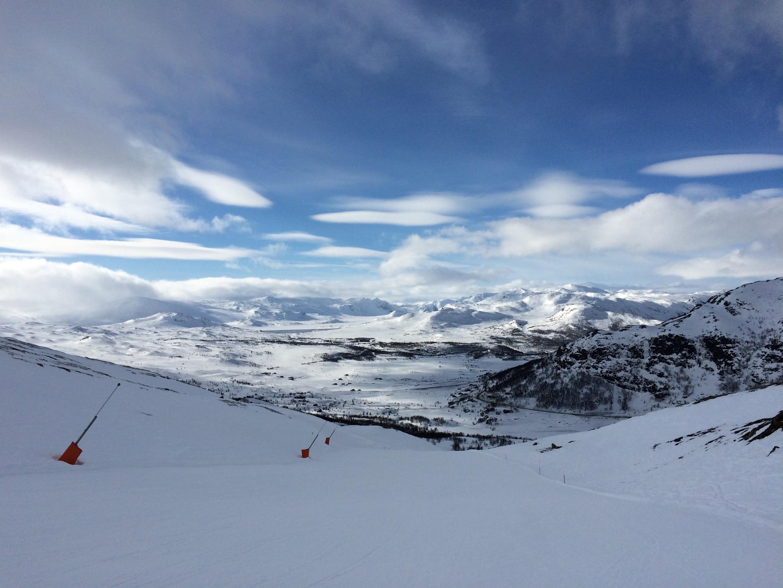 Hemsedal, Viken, Norway