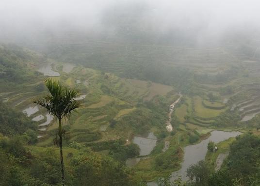 Cordillera Administrative Region, Philippines