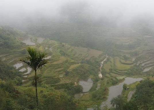 Cordillera Administrative Region, Philippines