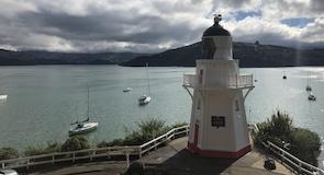 Φάρος Akaroa Lighthouse