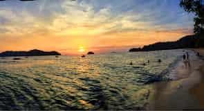 Pangkor-øen