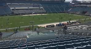 Estadio TIAA Bank Field