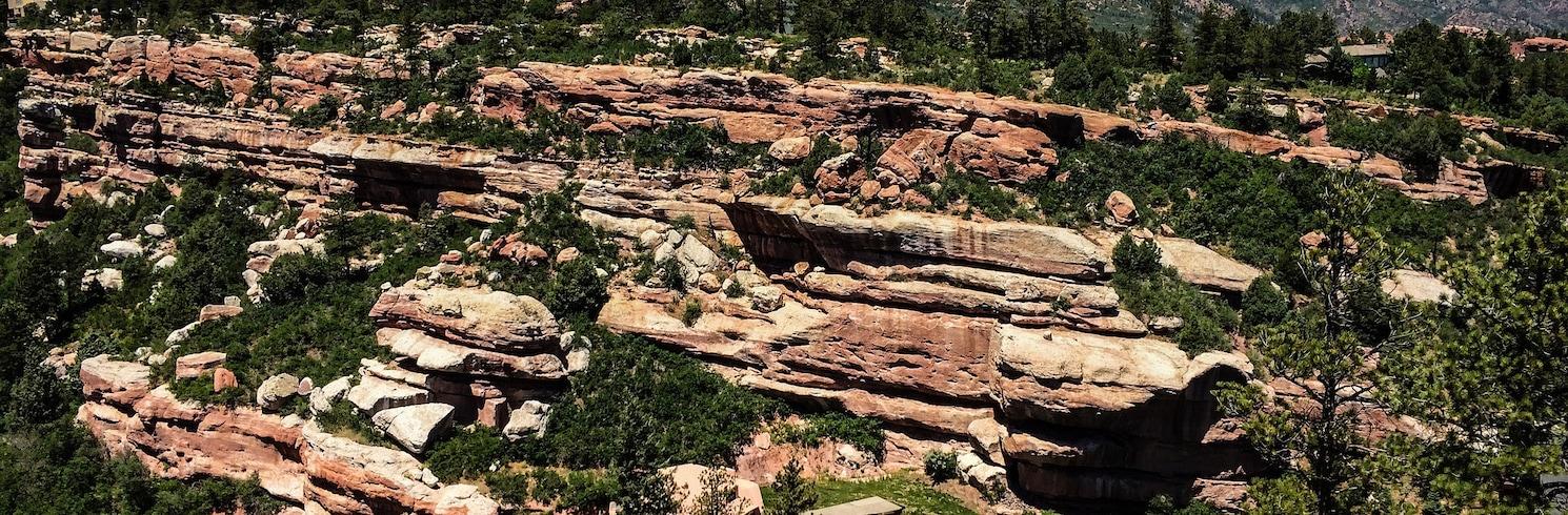 Perry Park, Colorado, Spojené štáty