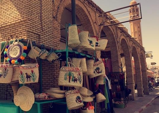 Таузар, Туніс