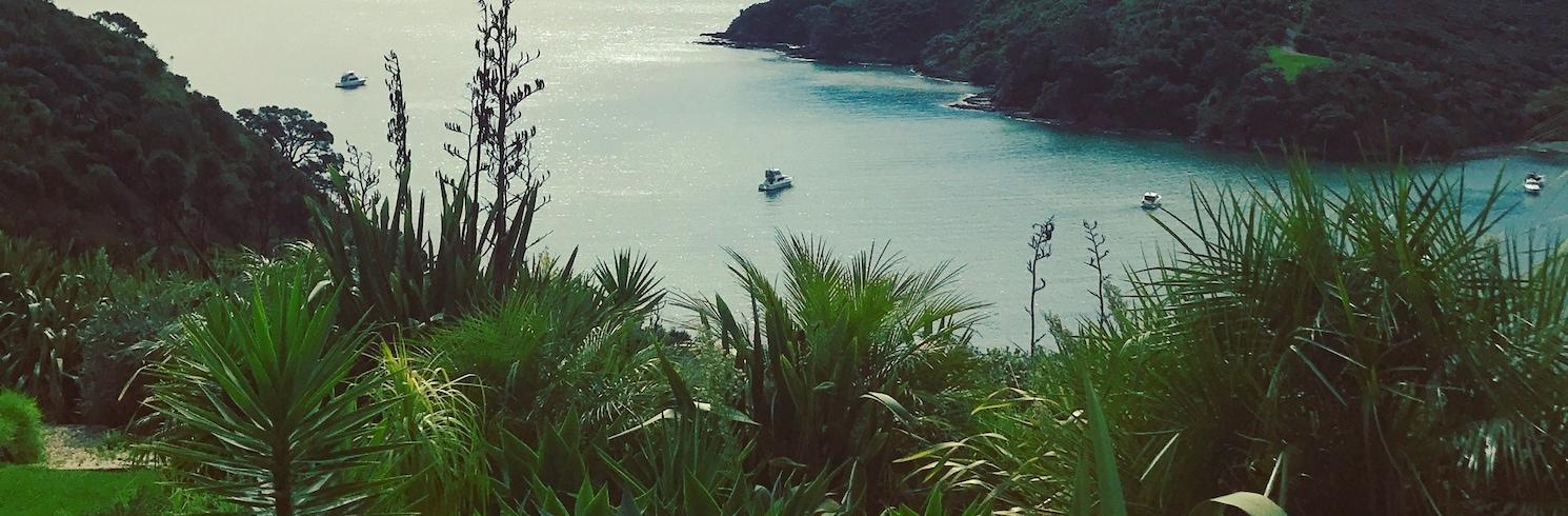 Đảo Waiheke, New Zealand