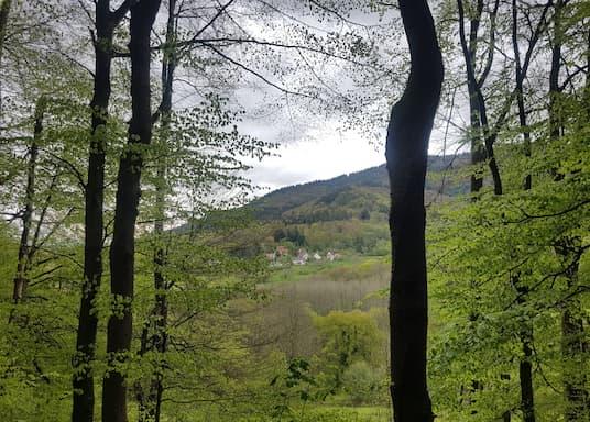 Badenweiler, Saksamaa