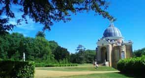 韋斯特公園和花園