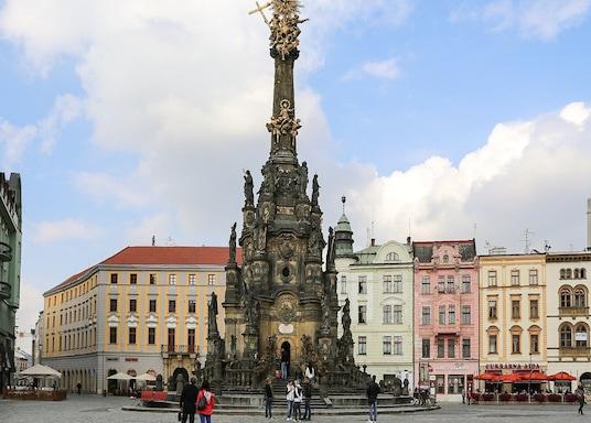 Olomouc, República Checa