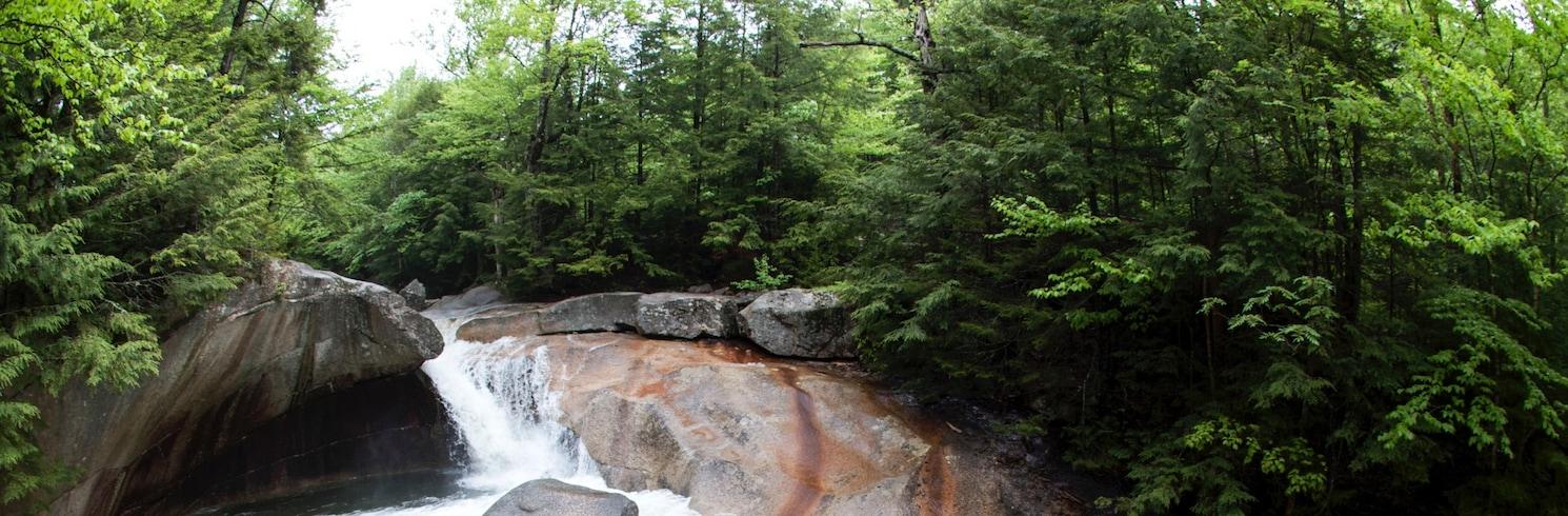 Tuftonboro, New Hampshire, United States of America