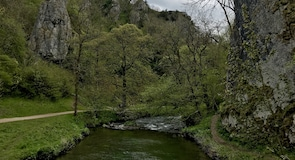 Dovedale National Nature Reserve