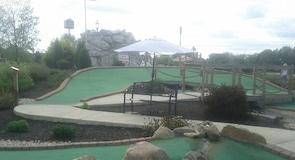 Putt N Play Fun Center (Vergüngungspark)