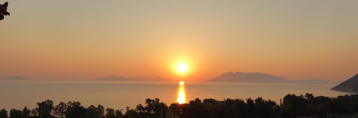 埃皮達魯斯, 希臘