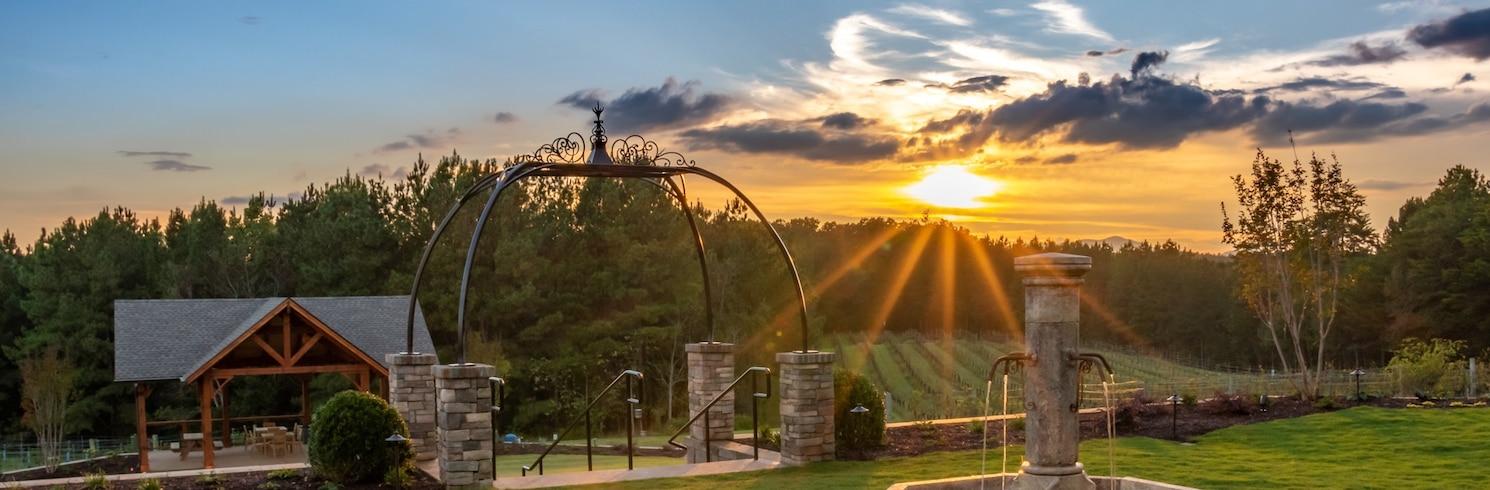 Tryon, North Carolina, USA