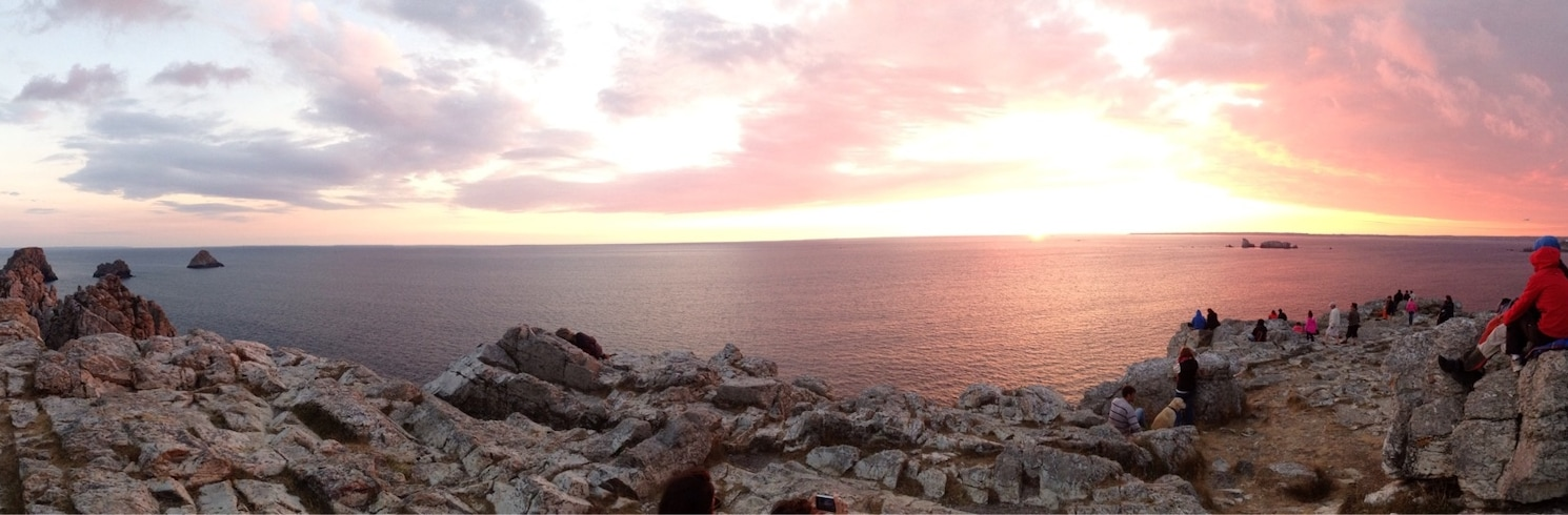 Camaret-Sur-Mer, Γαλλία