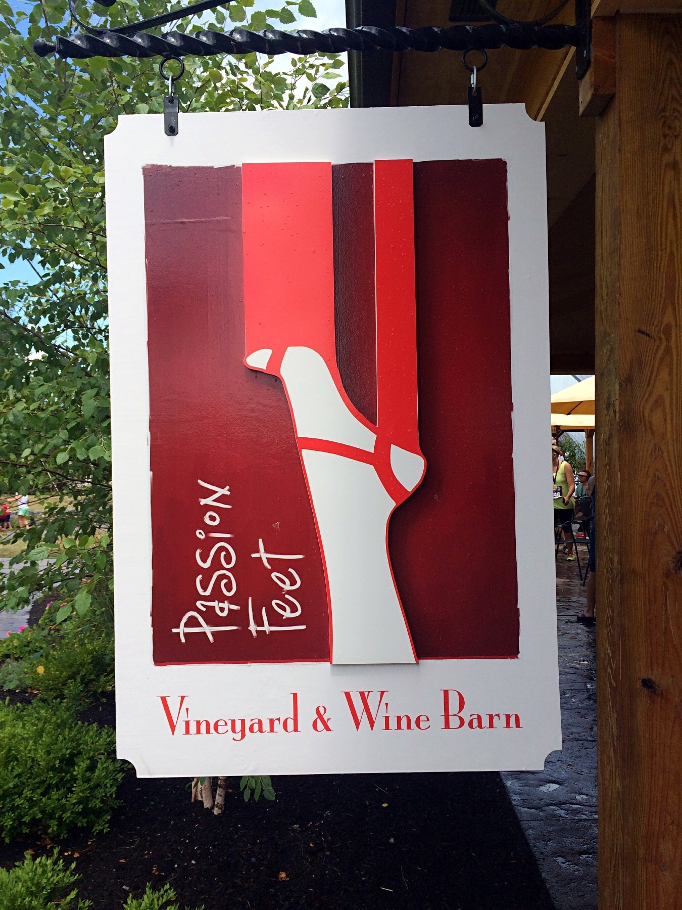 Three Brothers Wineries and Estates, Geneva, New York, United States of America