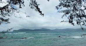 Ostrov Manukan