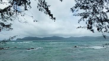Manukan-eiland/