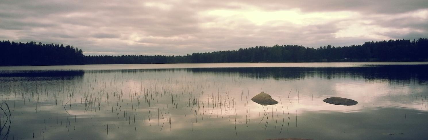 Kuortane, Fínsko