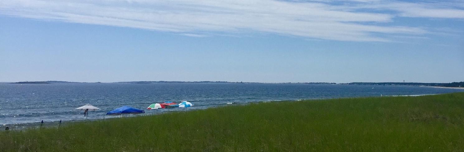 Ocean Park, Mena, Amerikas Savienotās Valstis