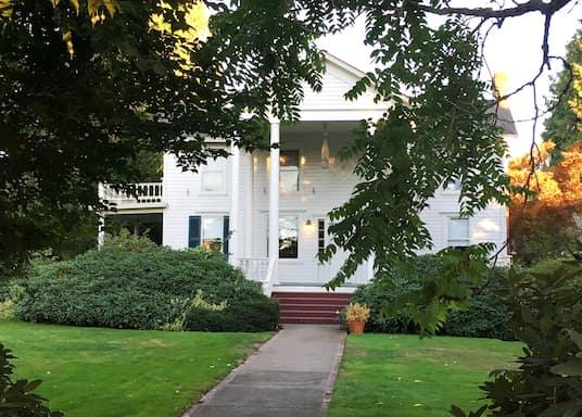 Dayton, Oregon, Amerika Syarikat