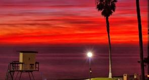 阿利索海灘公園