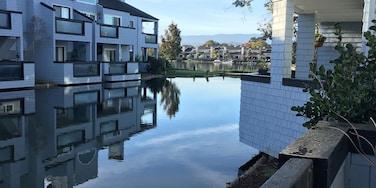 Mount Carmel, Redwood City, Kalifornien, USA