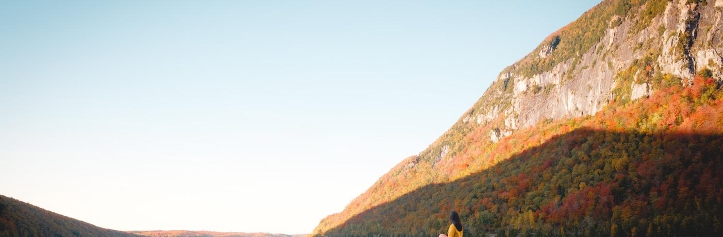 Barton, Vermont, USA