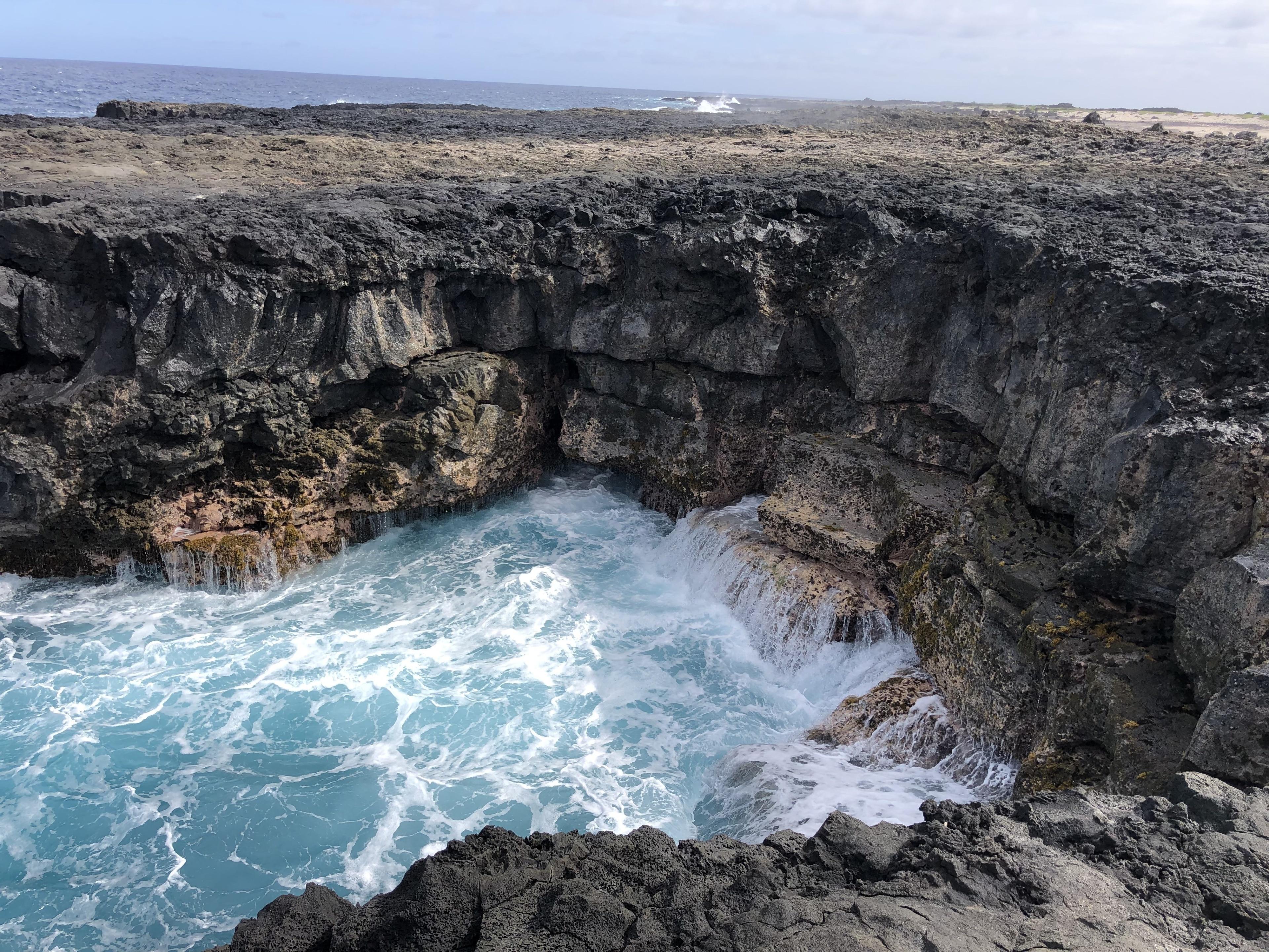 Naalehu, Hawaii, United States of America