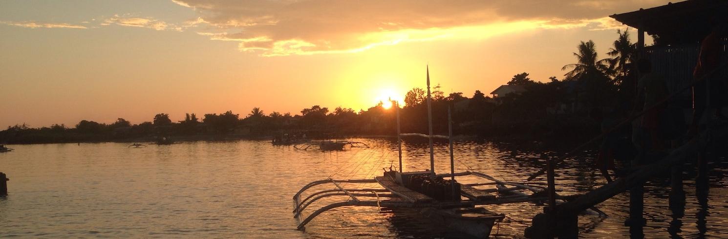Olango Adası, Filipinler