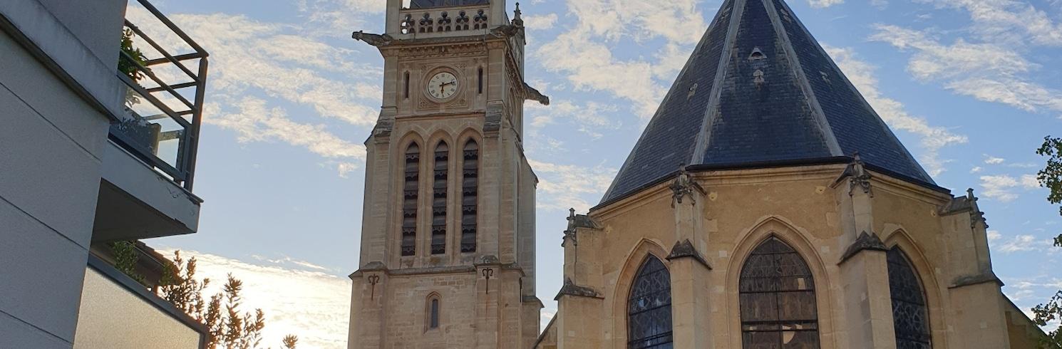 ヴァンブ, フランス