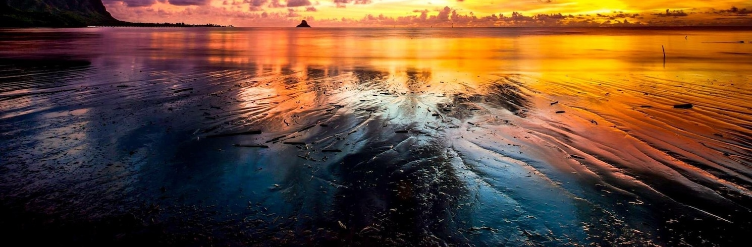 Waiahole, Hawaii, United States of America