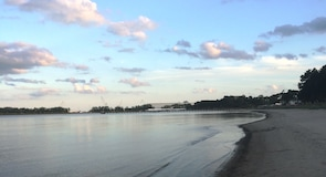 泰貝特海灘