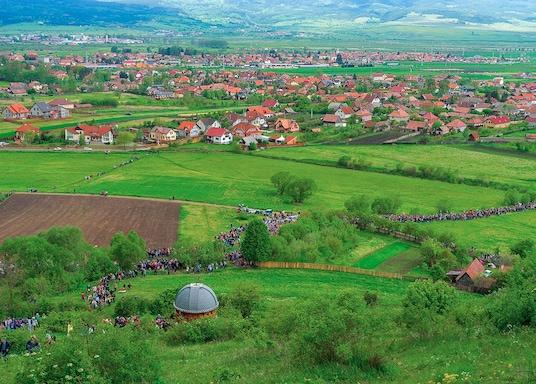 Miercurea-Ciuc, Rumania