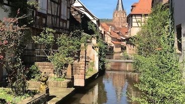 Wissembourg/