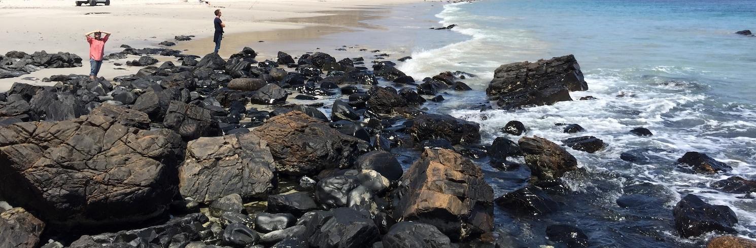 Cape Jervis, South Australia, Australia