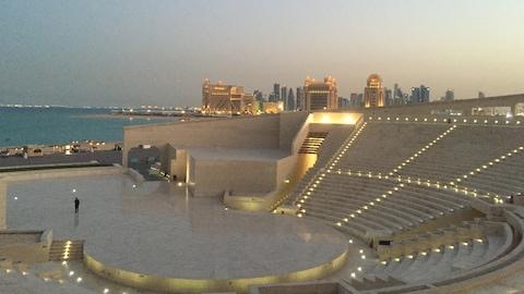 卡塔拉海灘/