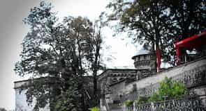 韋尼格羅德城堡